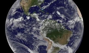 Астероид прелетя близо до Земята