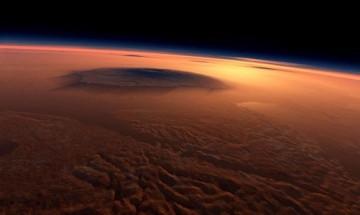 Учени излязоха с нов аргумент за живот на Марс