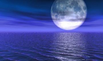 Земята и Луната са роднини