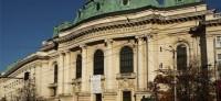 Абсолвентите юристи от СУ ще получат дипломите си в парламента