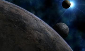 Космически боклук заплашва международната космическа станция