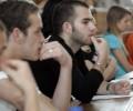 501 кандидат-студенти се явиха на изпита по журналистика