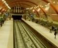 От Малък градски театър до Красно село ще стига новият лъч на метрото