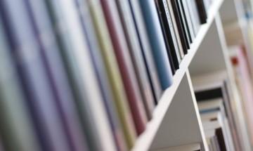 Вижте най-четените книги у нас през 2014 година