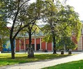 Софийската градска художествена галерия затваря за ремонт