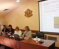 МОН представя резултатите от Националното външно оценяване