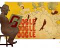 """Анри дьо Тулуз-Лотрек """"твори"""" и върху Google"""
