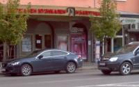 """Премиера на """"Булевардът на залеза"""" в Музикалния театър"""