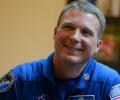 Американци от НАСА излитат в открития космос