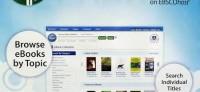 """""""100 минути с електронните книги на EBSCO"""" в НБУ"""