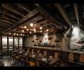 Ресторант под земята спечели наградата за най-добър интериор на 2014 г.