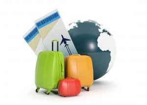 Около 25 милиона куфара се губят по летищата около Коледа