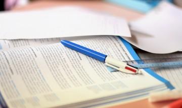 Текст, въпроси и отговори от НВО за IV клас