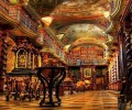Най-известните библиотеки в света