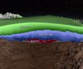 NASA създава 3-D карта на Гренландия