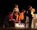 НАТФИЗ празнува подобаващо Международния ден на театъра