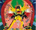 Изложба с индийски и тибетски рисунки гостува у нас