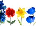 Google отбелязва първа пролет