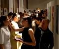Дипломно модно ревю на студентите от НБУ