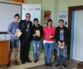 """Седмокласник от столичното III СОУ спечели три награди от """"Екомеждучасие – Моят зелен град"""""""