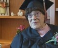 103-годишна американка получи диплома за средно образование