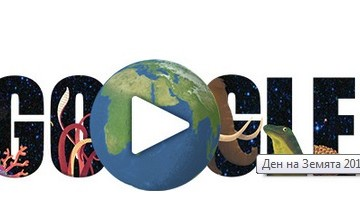 Google пусна викторина по случай Деня на Земята