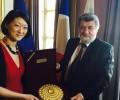 Рашидов и Пелерен подписаха декларация за защита на културното наследство
