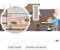 Google чества 360 г. от рождението на Бартоломео Кристофори