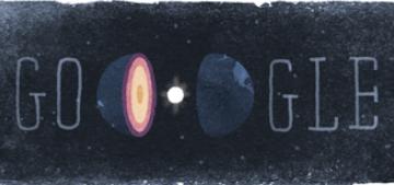 Google чества 127 г. от рождението на известна сеизмоложка