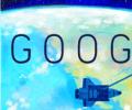 Сали Райд преобрази Google