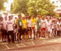 Стотици старозагорци се включиха в маратон по случай Деня на спорта