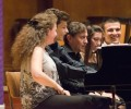"""Шести клавирен майсторски клас на проф. Людмил Ангелов """"Големите пианисти Композитори VI"""""""