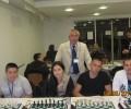 Наш студент стана шампион на шахматния турнир в Истанбул