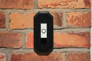 Създадоха смарт звънец за входна врата