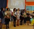 Завърши още една успешна година за българското училище в Лондон