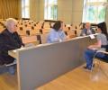 В СУ се провежда устният изпит по журналистика