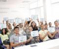 20 студенти от ТУ – Варна със сертификат от безплатен IT курс