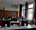 Първи ученически хакатон в Технологичното училище в София