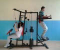 Учениците предпочитат фитнес залата пред книгата