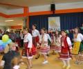 Българското училище в Лайден отбеляза 24 май подобаващо