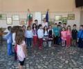 """За четвърта поредна година деца от ІІІ ОУ """"Братя Миладинови"""" в Гоце Делчев са част от инициативата"""