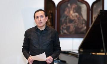 Продължава записването за Майсторския клас на виртуозния пианист  Людмил Ангелов в Нов български университет
