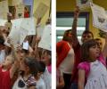 Българското неделно училище в Солун официално закри учебната година