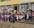"""120 деца от ЦДГ 136 """"Славия"""" станаха част от """"Аз съм българче"""""""