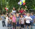 """Деца от ЦДГ """"Червената шапчица"""" в Русе участваха в """"Аз съм българче"""""""