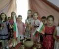 """140 деца от """"Джани Родари"""" в Гоце Делчев се включиха в """"Аз съм българче"""""""