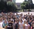 """""""Аз съм българче"""" огласи Сливен на 1 юни"""