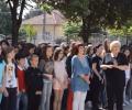 """I ОУ в Гоце Делчев стана част от инициативата """"Аз съм българче"""""""