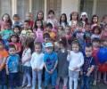 """Деца от Търговище огласиха града с """"Аз съм българче"""""""