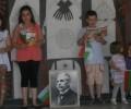 """Клуб """"Приятели на библиотеката"""" в село Нова Черна също рецитираха на 1 юни"""